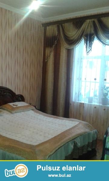 #16#                                              <br /> Xirdalanda  2 sotun icinde temirli  3 otaqli ev satilir 55...