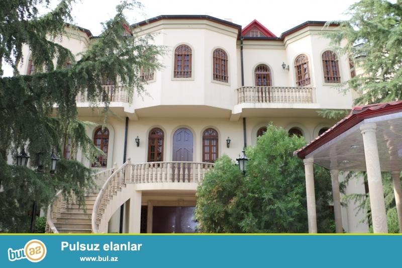 6 sotdan ibarət olan kupçalı villa ,qazı, suyu, işığı və yeraltı su çəni olan ( ünvan:Cəfərxəndan...
