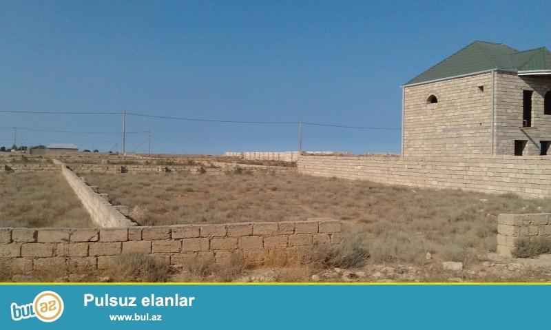 TƏCİLİ !!! Türkan qəsəbəsində ,FHN akademiyasindan 800 metr qabağda,çıxarışlı Kupcalı 5...