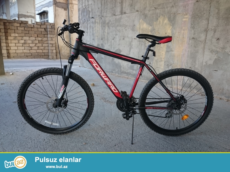 Velosiped FORWARD NEXT 2.0 satılır,velosiped ideal vəziyyətdədir...