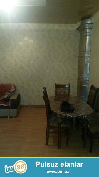 28 mayda OVIR in yaninda 2/2 mertebesinde 1 otaqli temirli ev satilir...