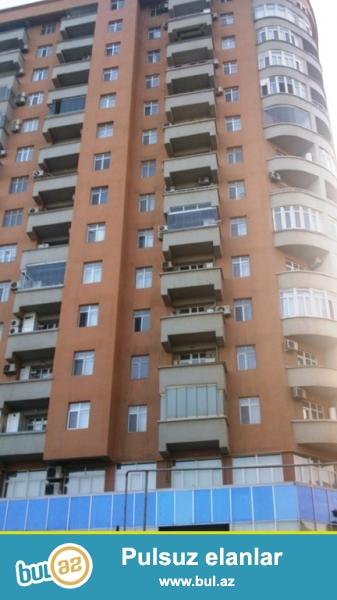 """Новостройка! Cдается 2-х комнатная квартира в центре города, по проспекту Тбилиси, рядом с """"AzFilm""""..."""
