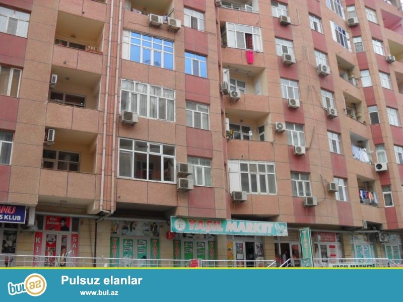 Təcili olaraq.<br /> <br /> Yeni Yasamal, «Azpetrol»-un yanında tam yaşayışlı yenitikili binada 18/12-ci mərtəbəsində, ümumi sahəsi 72 kv...