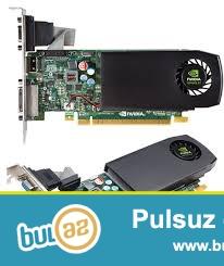 Nvidia GT 630 2gb 128 bit Satiram <br /> Hec bir problemi yoxdu
