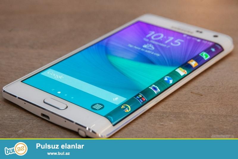 suer veziyetde note edge satiram.barterde olar samsung S6 edge ve iphone6 ile...