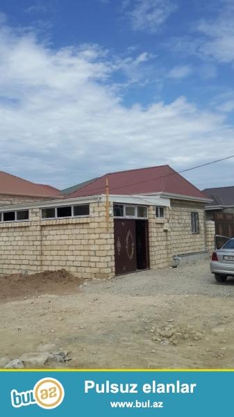 Masazirin girisinde,  Araz marketin  yanında, 169 nömrəli marşrut yolu, cox tecili  65 kv metrlik 1 otaqlı  ev satilir...