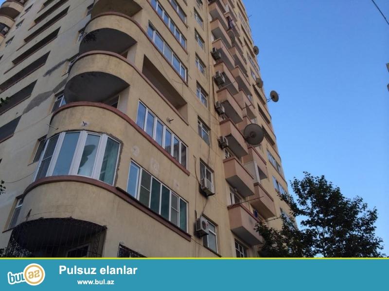 В самом престижном районе, около памятника Нариманова, в элитном, жилом комплексе продается 3-х комнатная квартира, 16/2, общая площадь 110 кв...