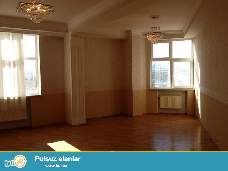 Очень срочно! В элитном комплексе *ШАРУР МТК* около зоопарка  продается 4-х комнатная квартира  нового строения 10/16, площадью 180  квадрат...