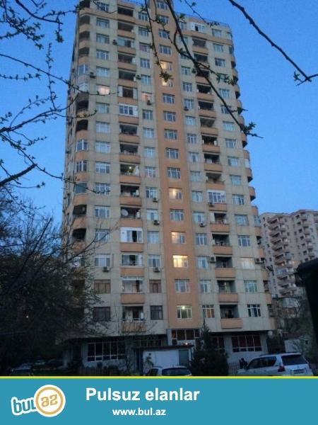 По улице Мирали Сеидов.Продаю полноценную 3-х комнатную квартиру,площадью 107 кв...