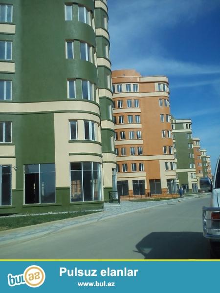 Masazir q Ilin Dord Fesili MTK-nin inşa etdiyi Yeni Baki yaşayiş kompleksi 2 P şekilli heyetde hazir yaşayişli bina 1 otaq 2 otaqa duzelmiş 41 kv metr sahesi olan menzil satilir...