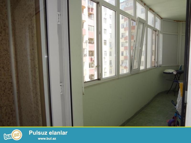 H.Aslanov metrosunun chixishinda 17 mertebeli binanin 12 ci