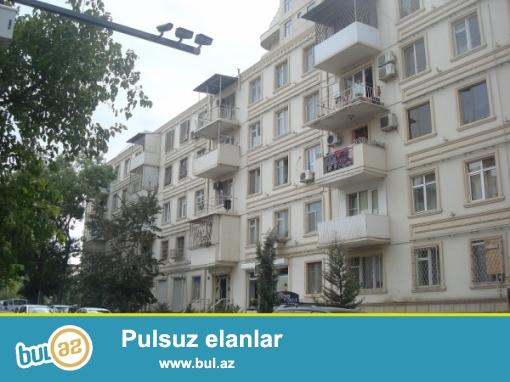 Cдается 2-х комнатная квартира по проспекту Азадлыг, рядом с кинотеатром «Дружба» ...