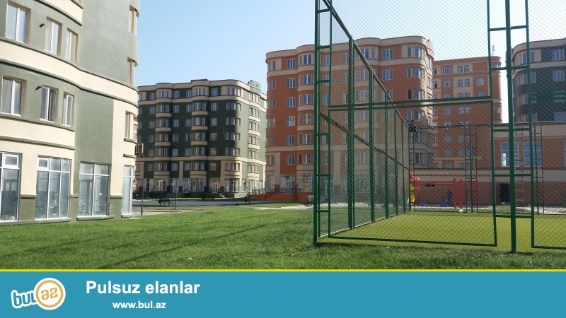Tecili satilir: Masazir q Ilin Dord Fesili MTK-nin inşa etdiyi Yeni Baki yaşayiş kompleksi 5-ci P şekilli heyetde 1 otaq 42...