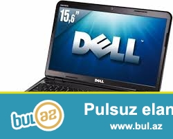 DELL INSPIRON 5110<br />