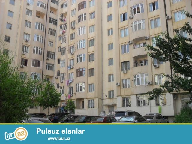 Təcili.<br /> «Yeni Yasamal», «Bizim market»-in yaxınlığında «Milli Qvardiya»-nın binasında, 10-cu mərtəbə («MANSARD DEYİL!»), 1 otaqdan 2-yə düzəlmə, ümumi sahəsi 55 kv...