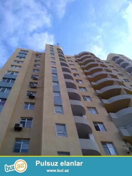 Новостройка! Cдается 2-х комнатная квартира в центре города, по проспекту Матбуат, рядом с парком Мусабекова...