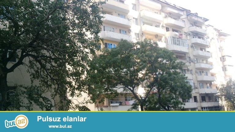 Новостройка! Продается 3-х комнатная квартира в Ясамальском районе, по проспекту Строителей, рядом с ЦСУ...
