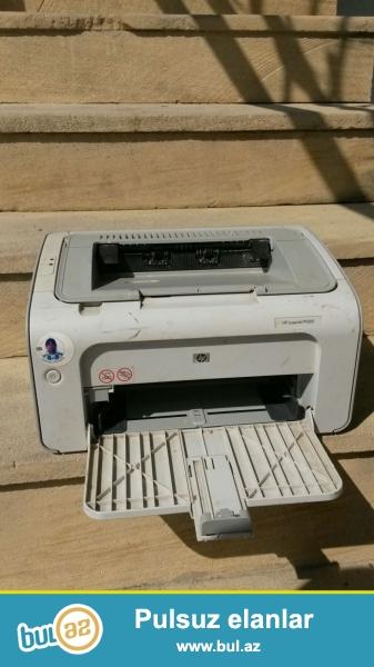 Islenmis printer normal veziyyetde katricleri doludu yaxsida cixardir.elave melumat ucun elaqe saxlaya bilersiz...