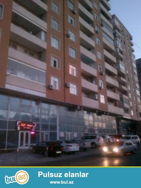 3 мкр, за д/т Егана, в элитном, заселенном комплексе с Газом сдается 3-х комнатная квартира, 14/13, общая площадь 120 кв...