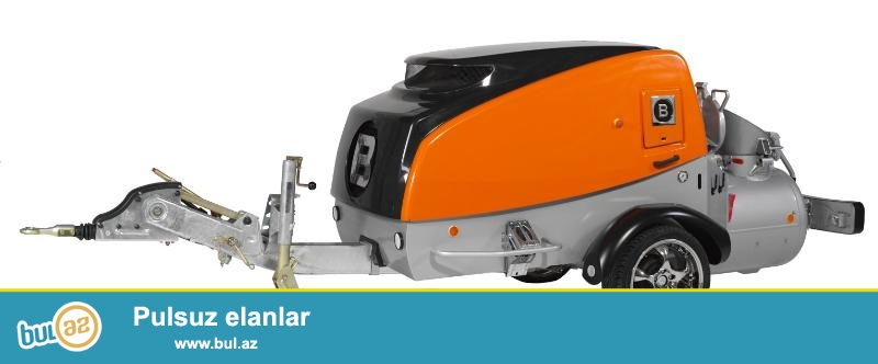 Şap pompası satılır (Almaniya) 2014 BRİNKMANN DC450