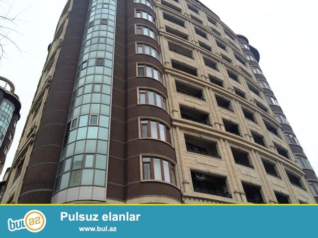 Продается 4-х комнатная квартира в одном из самых престижных районов г...