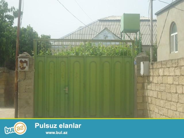 Hidayət Sabunçu rayonu Zabrat 2 qəsəbəsində 75 saylı məktəbin arxasında 3...