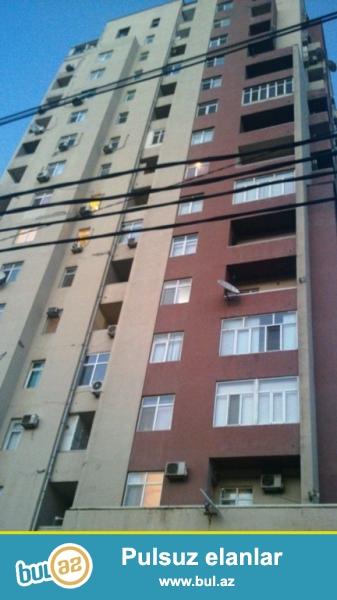 Новостройка! Cдается 3-х комнатная квартира в Ясамальском районе, около метро Низами...