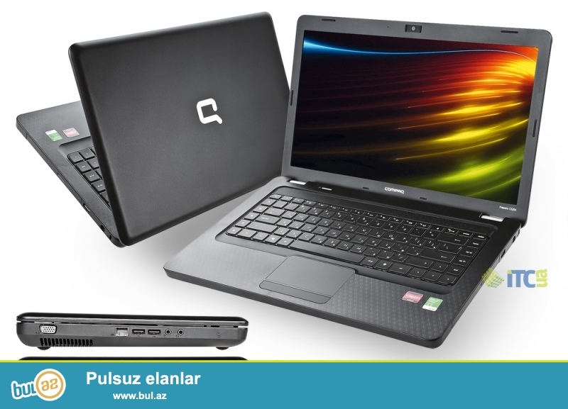 HP-Compaq-CQ56<br />