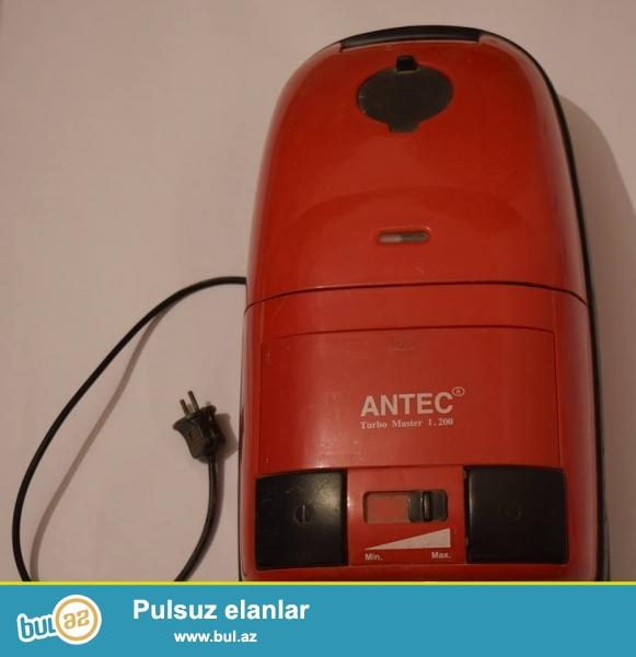 Tozsoran Antec Turbo Master 1.200<br /> Anex Germany Products GmbH<br /> Almaniya istehsalı<br /> Gücü 1200 vatt