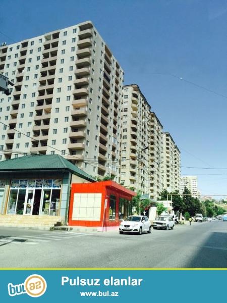 Около метро А. Асланова, в элитном, полностью засёленном комплексе с Газом продается 3-х комнатная квартира, 17/9, общая площадь 90 кв...