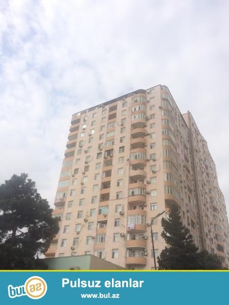 Новостройка! Cдается 3-х комнатная квартира в Ясамальском районе, рядом с метро Иншаатчилар...