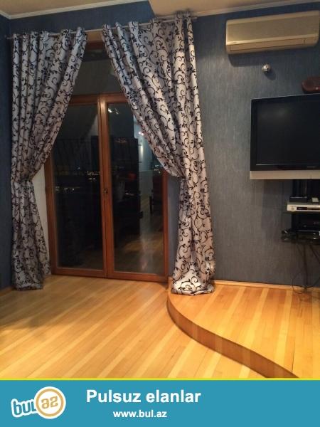Новостройка! Cдается 2-х комнатная квартира в Ясамальском районе, около метро Низами...