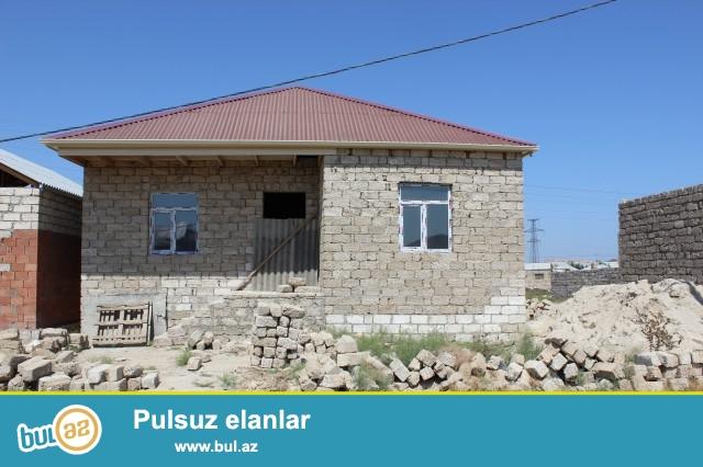 Sabunçu Rayonu, Zabrat 2 qəsəbəsi, Badamlıq deyilən ərazidə, yeni yaşayış massivində 2...