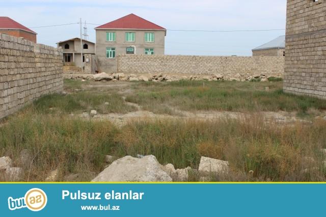 Sabunçu rayonu, Zabrat 1 qəsəbəsi  dəmir yolunun yaxınlığında, Əli marketin yanı, 307 saylı orta məktəbdən 600 metr məsafədə 2 sot torpaq sahəsi satılır...