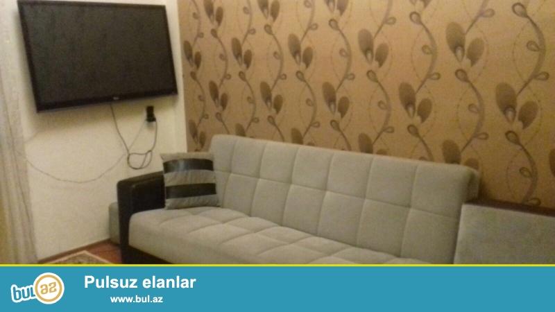 Cдается 2-х комнатная квартира по проспекту Азадлыг, рядом с кинотеатром « Дружба»...