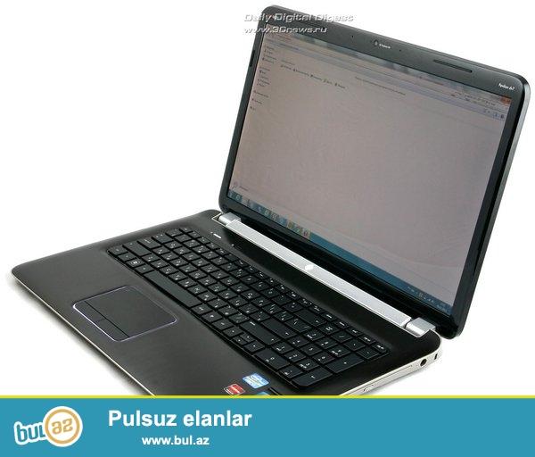 HP Pavilion dv7-6b55er<br /> Pro:i 7 2670 2.2GH0z -3...
