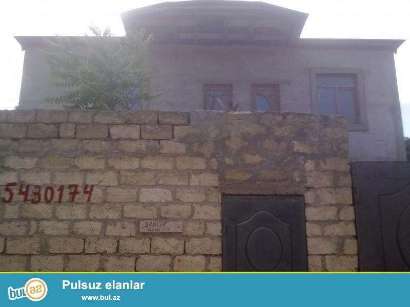 Resulzade qesebesi. Heyder parkinin ashagisinda Miqrasiya xidmeti ile uzbeuz 2 mertebeli heyet evi satilir...