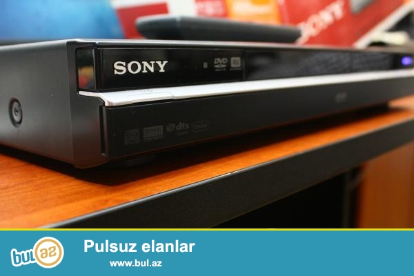 Sony RDR -HX770 (qara). 160 GB. HDMI 1080p.<br />