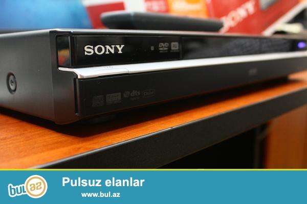 Sony RDR -HX770 (qara). 160 GB. HDMI 1080p.<br /> DVD RECORDER SONY Satiram...