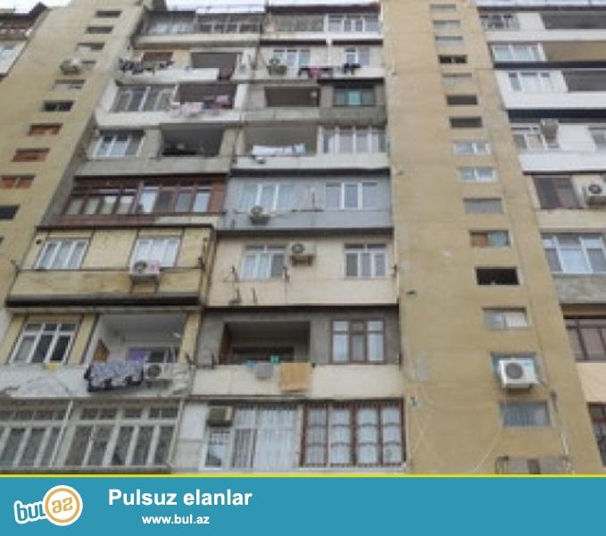 Продается 2-х комнатная квартира, по проспекту Ататюрка, недалеко от клиники «МЕДИ ЛЮКС», ленинградский проект, 3/9, общая площадь 57 кв...