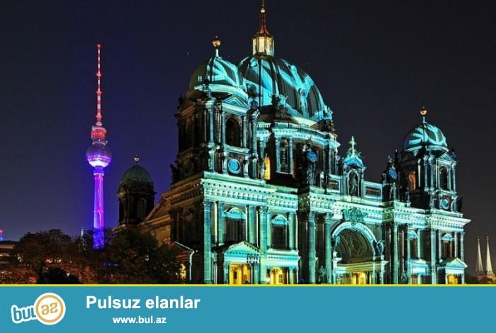 Берлин – город контрастов. Это находит отражение во всем: от моды до архитектуры и насыщенной политической истории...