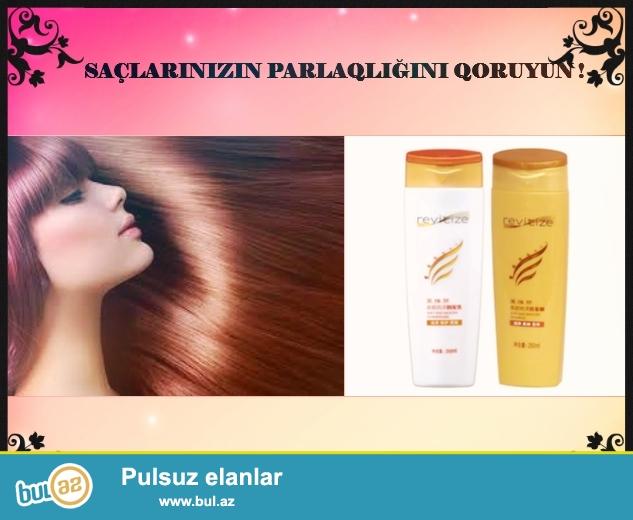 Müxtəlif saç növlərinin fərqli ehtiyacları var...
