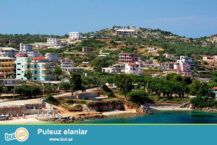 Albaniya — Araılq dənizinin gizli mirvarisidir...