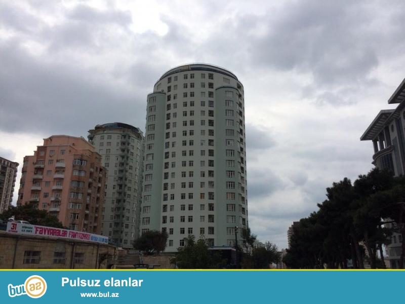 В одном из самых престижных комплексов города Баку от «Угур-97» по ул...