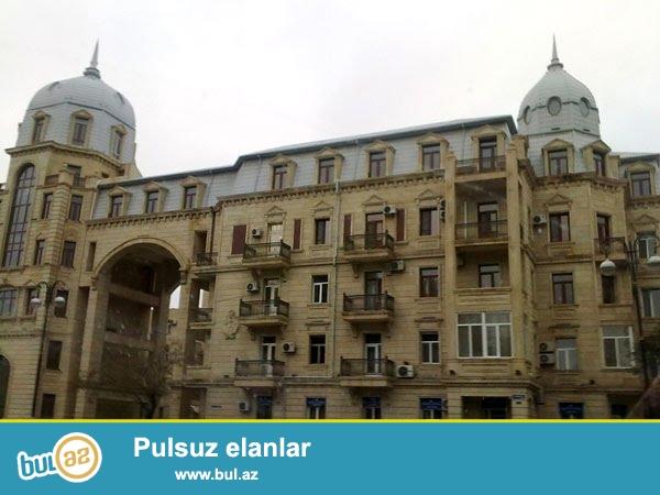 Cдается 2-х комнатная квартира в центре города, по улице У...