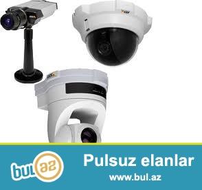 Nezaret kameralari<br /> <br /> Tehlukesizlik kameralari ve ya sistemleri qurasdirmaq isteyirsinizse, Seotech sirketine muraciet edin...
