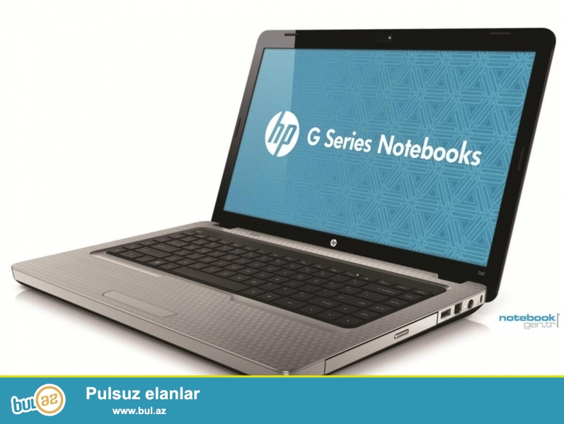 HP-G62<br />
