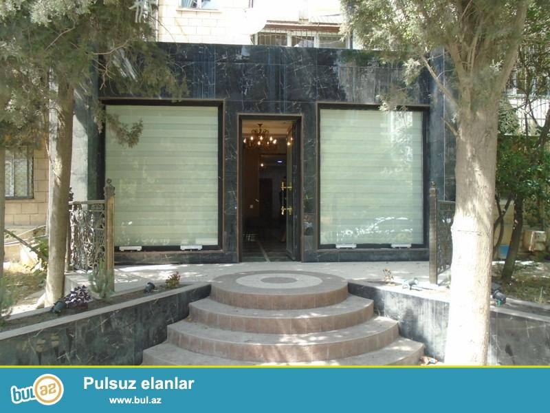 Elmler akademiyasinda Avropa Azerbaycan mektebinin yaninda 5 mertebeli binanin 1-ci mertebesinde 6 otaqli ela temirli obyekt icareye verilir...