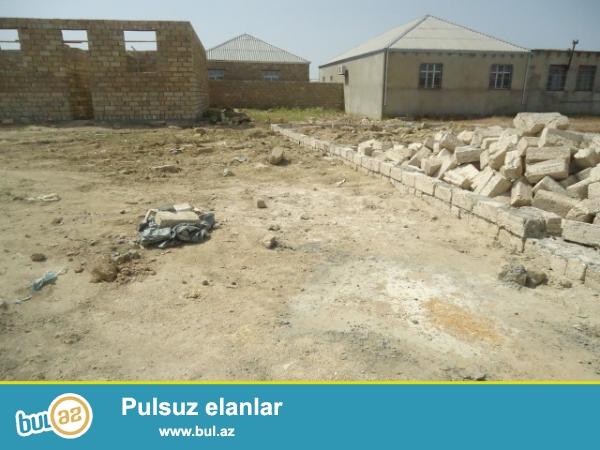 Xətai r,Xətai m. yaxınlığında,1 hektar özəl torpaq satılır-7mln manat <br /> İstədiyiniz ərazidə bina, klinika, ofis, otel və s...