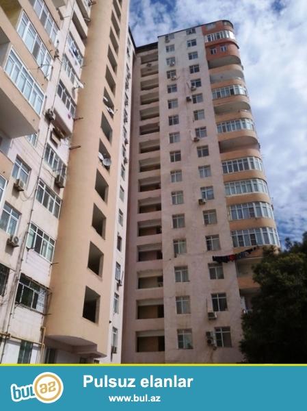Новостройка! Продается  2-х комнатная квартира в Ясамальском районе рядом с «Баку Молл»...